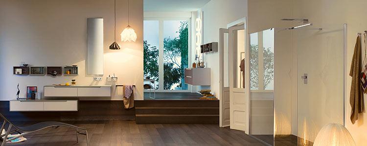 Salle de bains tendance demandez conseil votre for Artisan salle de bain
